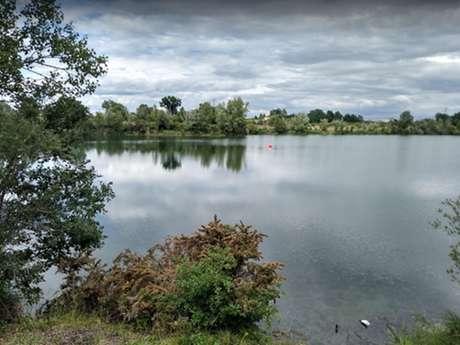 Lac de Trescasses