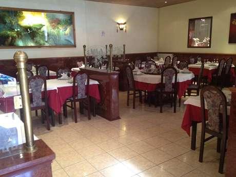 """Restaurant """"Royal Hong Kong"""""""