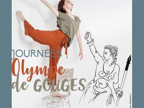 Les journées Olympe de Gouges du 03/03/2020 au 08/03/2020