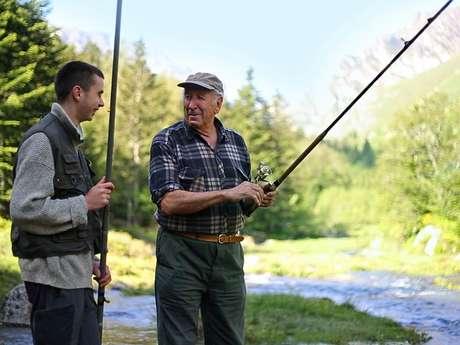 Fishing - General information