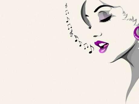 """Atelier """"Moi je veux chanter"""""""