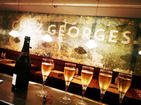 """Brasserie """"Chez Georges"""""""
