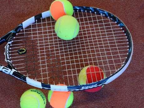 Open de Tennis