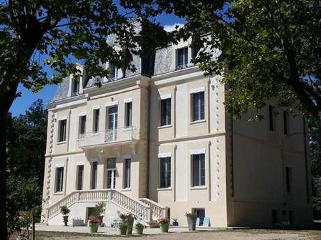 Chateau Peyrot (Orgueil) - TG1106