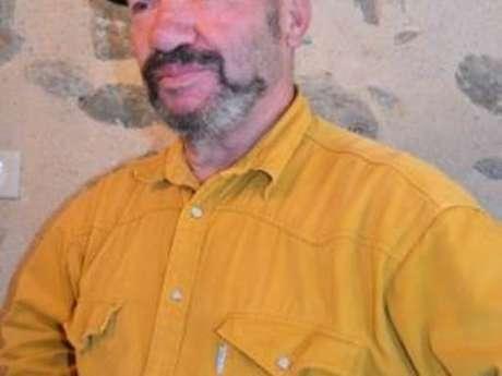 Daniel Oulié - Conteur