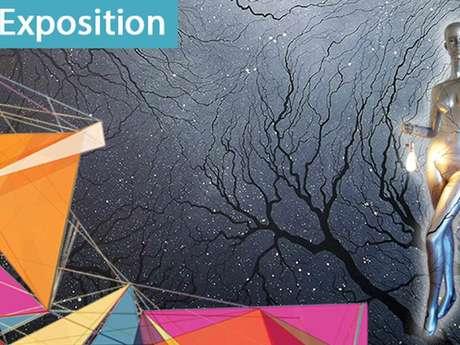"""Exposition """"Shinrin Yoku"""" L'arbre dans tous ses états"""