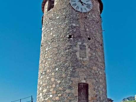 l'Auberge espagnole d'Autour du Castella
