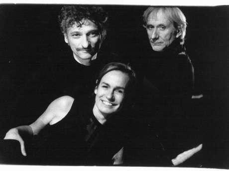 Concert lecture - Sandrine Bonnaire, Erik Truffaz et Marcello Giuliani