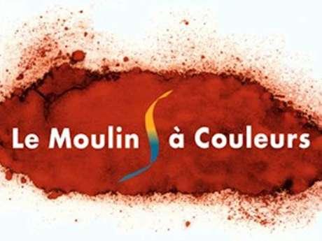 LE MOULIN A COULEURS - POIX Emmanuel