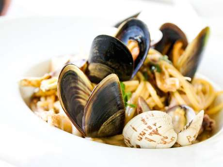 Soiree Moules - Frites