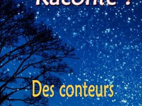 Festival Alors... Raconte ! Contes nomades franco-occitans «Contes d'Aïci, contes d'Aïla»