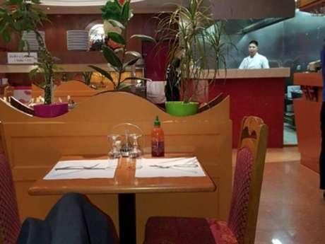 """Restaurant """"L'étoile de Chine"""""""