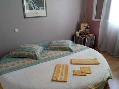 Villa Garonne Bed and breakfast
