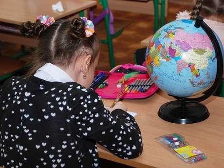 Ecole primaire Saint-Hilaire