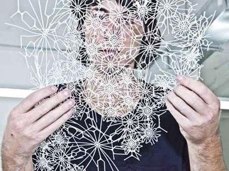 Atelier croisé : l'impression 3D appliquée au textile 26 février