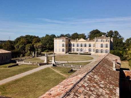 Château de Lamotte