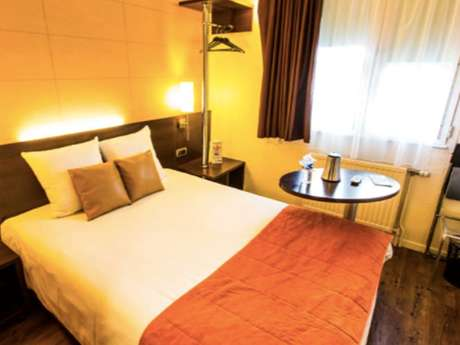 """Hôtel """"Inn Design"""""""
