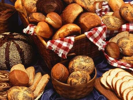 """Boulangerie-Pâtisserie """"Au fournil d'antan"""""""