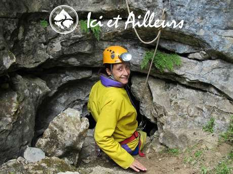 ICI ET AILLEURS - ANTOINE SENNEPIN