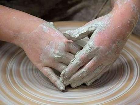 Atelier de poterie - Céramique - novembre