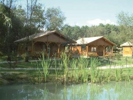 Les Cottages en Périgord