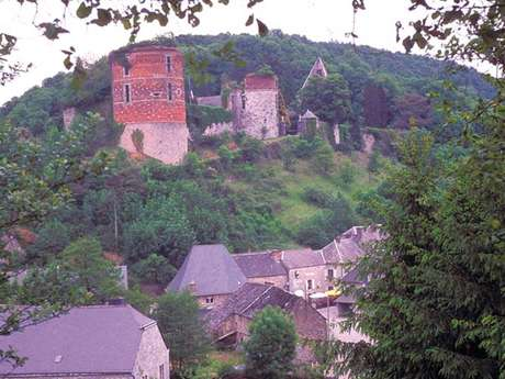 Village de Hierges