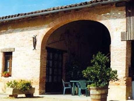 Gîte La Grange (Corbarieu) - TG722C