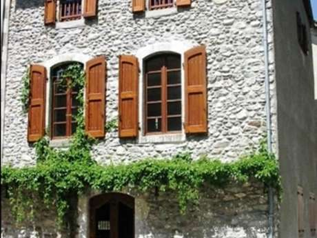 VIcdessos/Arconac - Communes de Val de Sos