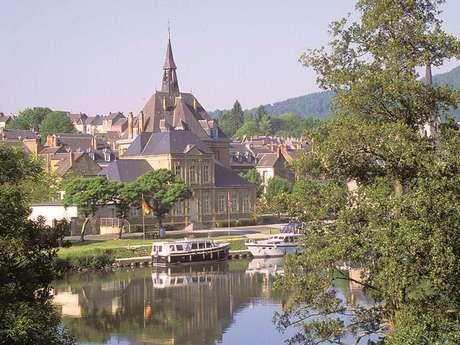 Village de Haybes