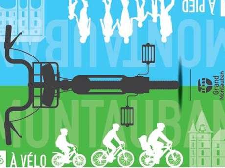 A pied, à vélo