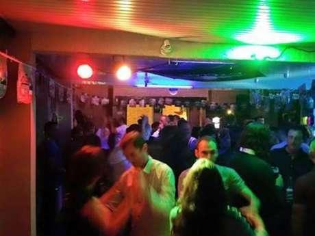 Bar La Maison - Soirée Beaujolais nouveau