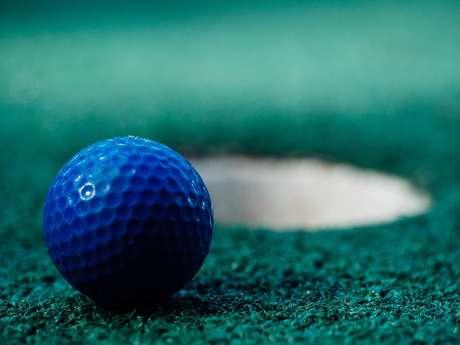 Mini-golf - Les Cabannes