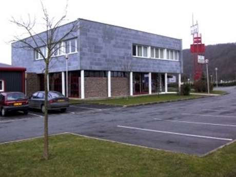 Centre d'Innovation aux Services d'Entreprises