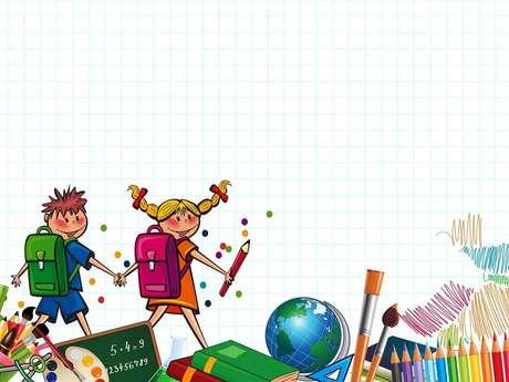 Ecole primaire du Centre