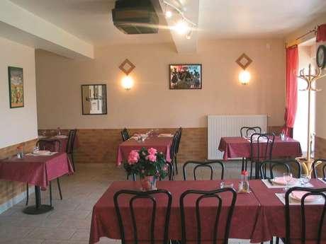 "Restaurant ""La Licorne"""