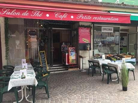 Caféfruithé