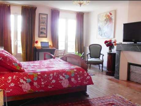 Le 77 Bed and breakfast
