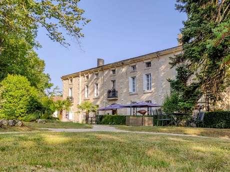 Château de L'Hoste