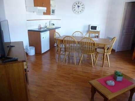 appartement 8 personnes à Ax 3 domaines - LES HAUTS PLATEAUX n°26 - PYRENE