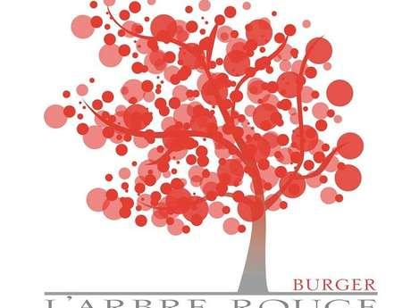 L'Arbre Rouge Burger