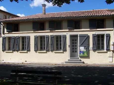 Gîte Le Sorgho (Grisolles) - TG2202