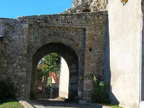 Le Fort de Prades