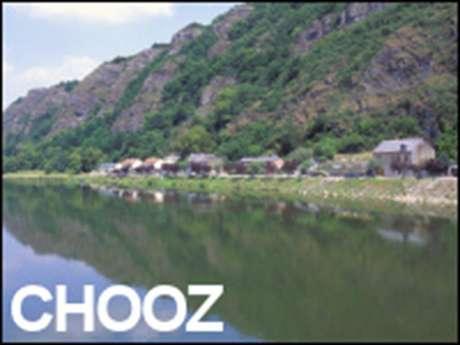 Point de vue Le banc de Chooz