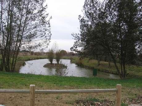 Lac de Villemade