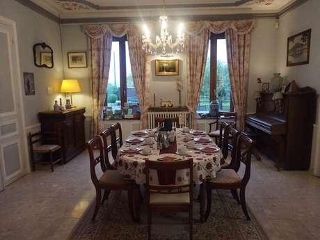 Chambres d'hôtes n°9958 - Le Paradou
