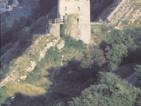 Point de vue de la tour Grégoire