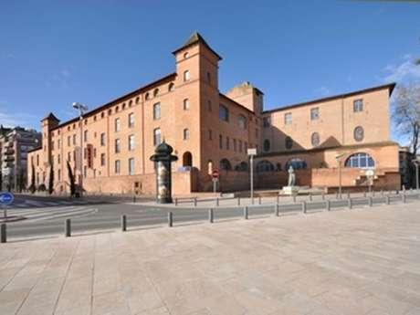 El Antigo Colegio