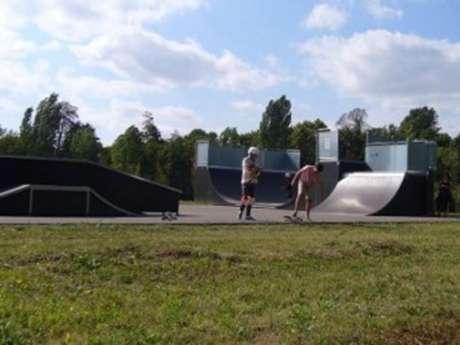 Bressols skatepark