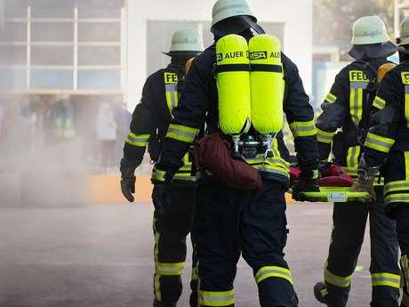 Amicale des sapeurs-pompiers de Vireux-Molhain