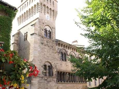 La Maison Romane - Musée